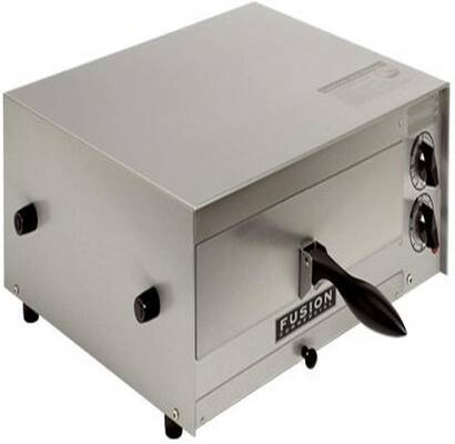 #9. Fusion 508FC Compact Electric Pizza Oven