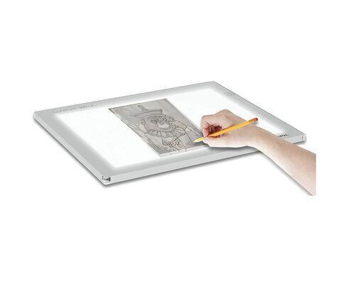 1. Artograph LightPad for Tracing and Drawing