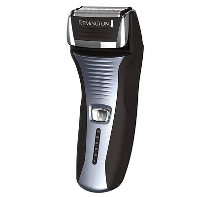 4. Remington F5-5800 Men's Electric Shaver, Black