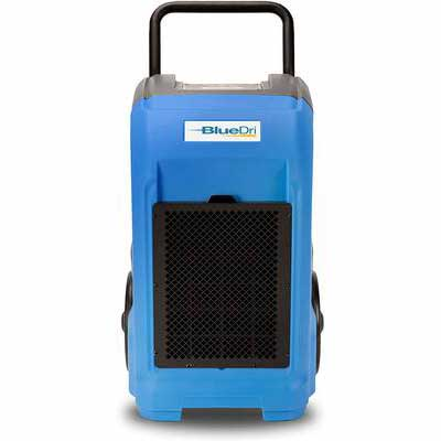 #1. BlueDri BD-76 Commercial Dehumidifier