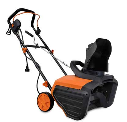 10. WEN 5662 13.5-Amp Electric Snow Thrower