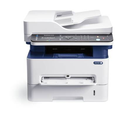 #3. Xerox Work Centre 3215/NI Monochrome Multifunctional Printer