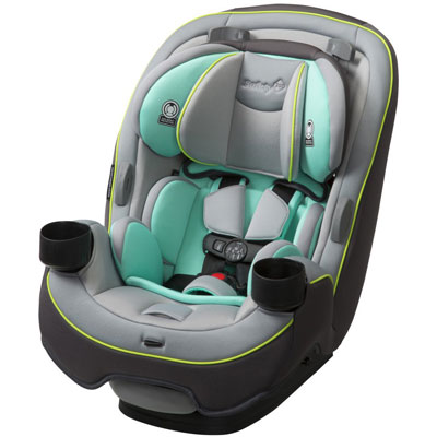 9. Safety 1st 3-in-1 Convertible Infant Car Seat, Vitamint