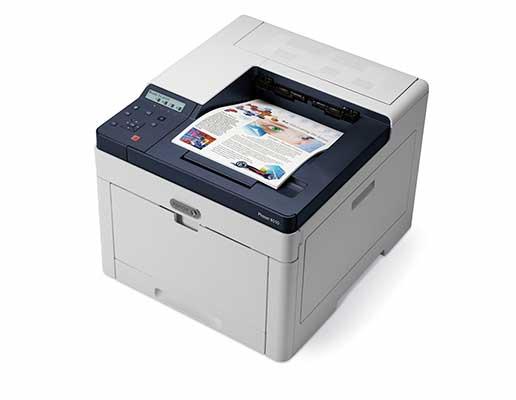 #6. Xerox Phaser 6510/DN Color Printer