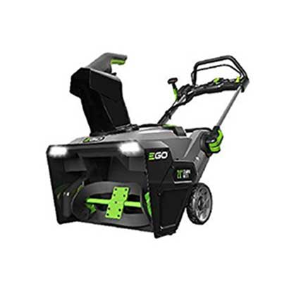 1. EGO SNT2100 21 Inch Electric Snow Blower
