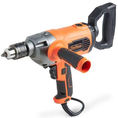 #3. VonHaus 10amp 1/2 inch Heavy Duty Drill