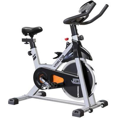 #3. YOSUDA Indoor Cycling Bike Stationary