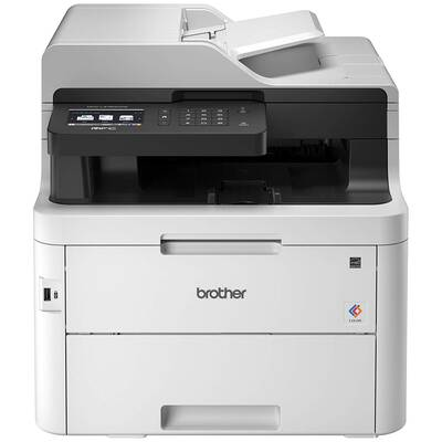 #1. Brother MFC-L3750CDW Digital Color All-in-One Printer