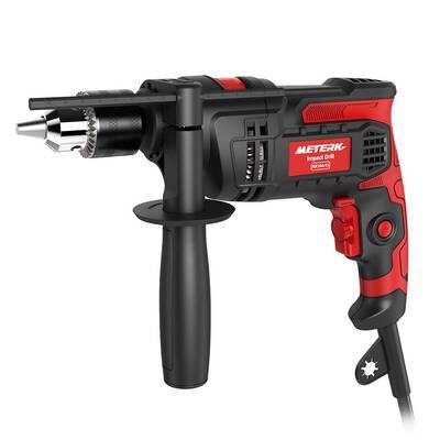 #10. Meterk Professional 850W Power Drill