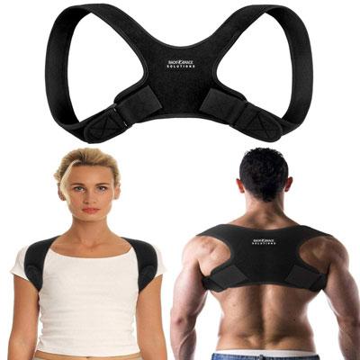 1. Copper Compression Gear Men and Women Bad Posture Corrector