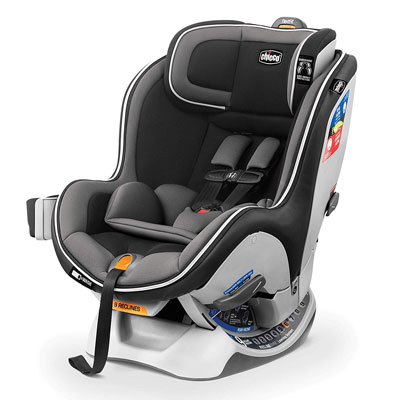 3. Chicco NextFit Infant Car Seat – Carbon