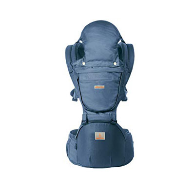 8. Venus USA Factory Comfortable and Safe Baby Ergonomic Carrier