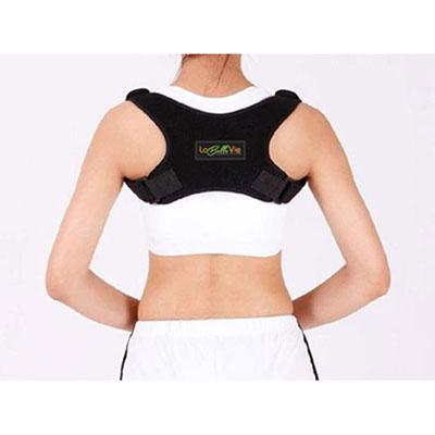 10. La-belle Vie Posture Corrector Brace for Women and Men