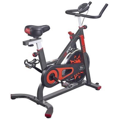 #6. BIG BODY Exercise Bike Indoor Cycling Bicycle