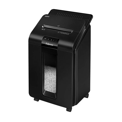 2. Fellowes Automax Auto Feed Shredder