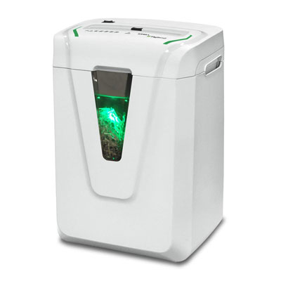 4. Kobra Hybrid Paper Shredder, Exclusive Hybrid Technology, Made in Italy