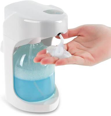 #7. Lantoo Foaming Automatic Soap Dispenser