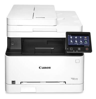#2. Canon Color ImageCLASS MF644Cdw All-in-One Laser Printer
