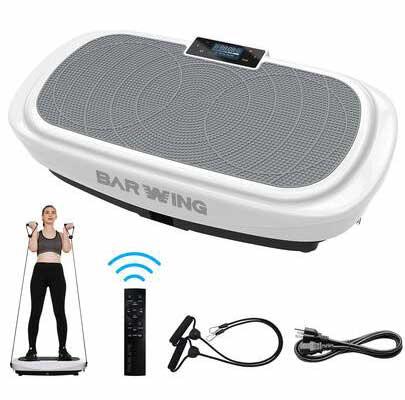 #3. BARWING 4D Vibration Platform, Micro Vibration