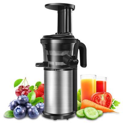 #7. Sagnart Juicer Machine for Fruits and Vegetables, BPA-free