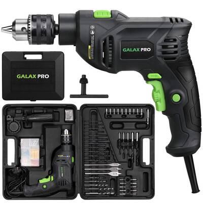 #4. GALAX PRO 5 Amp Impact Drill