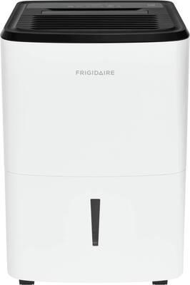 #2. Frigidaire High Humidity 50-Pint Capacity Dehumidifier