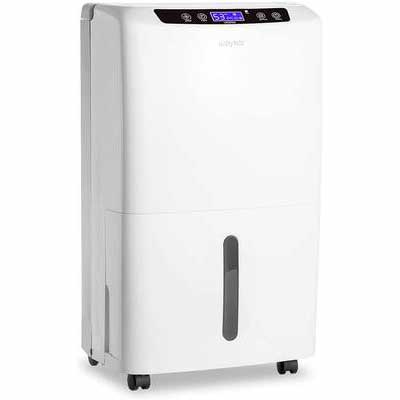 #9. Waykar 40 Pint Dehumidifier For Home and Basements