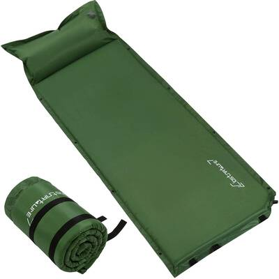 10. Clostnature Self-Inflating Sleeping Pad for Backpacking