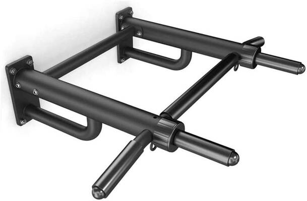 #3. LMDH Multi-Function Household Pull-Up Bar