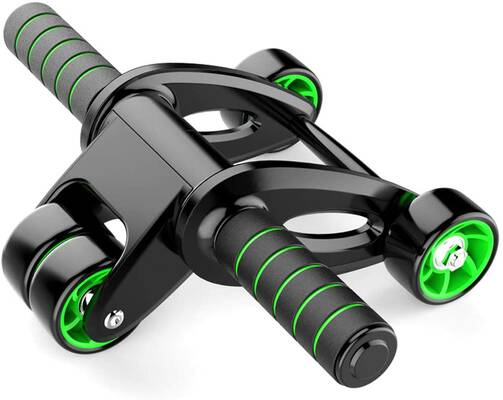6. Jueachy Ab Roller for Workout